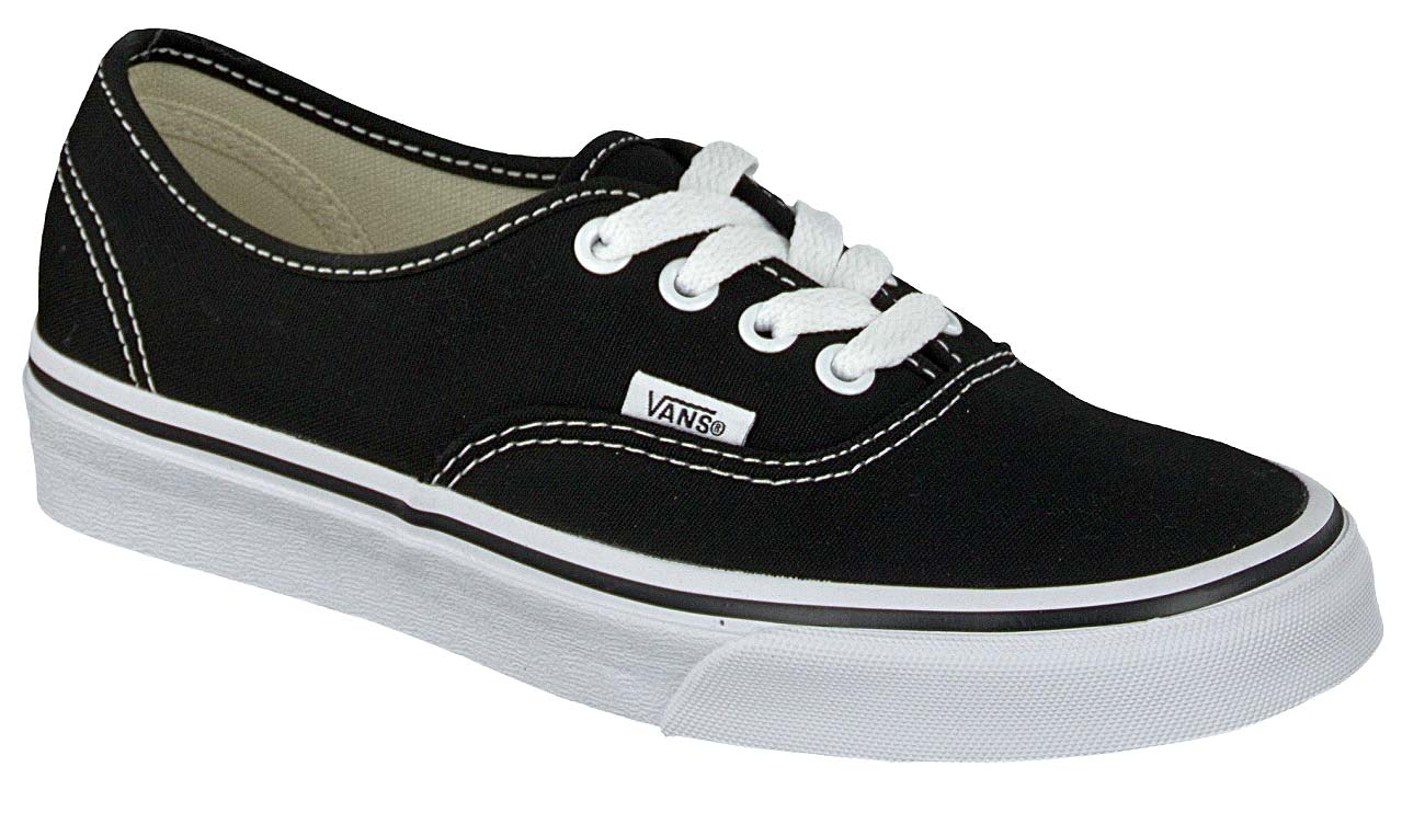 vans sneaker herren authentic