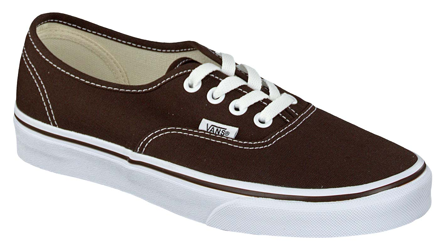 vans authentic rot unisex