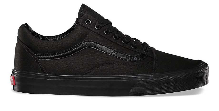 Vans Old Skool Weiß Damen