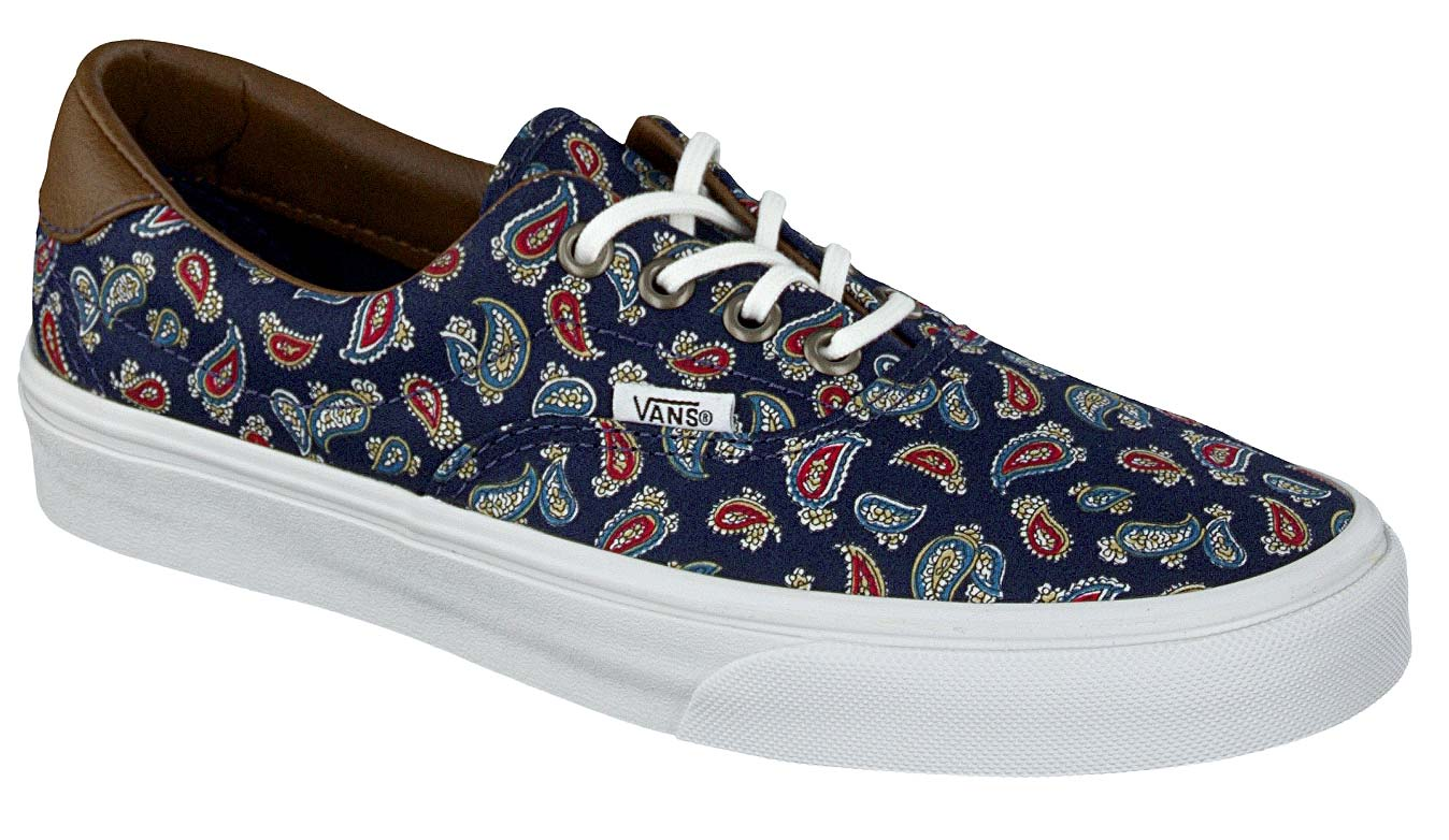 vans authentic muster