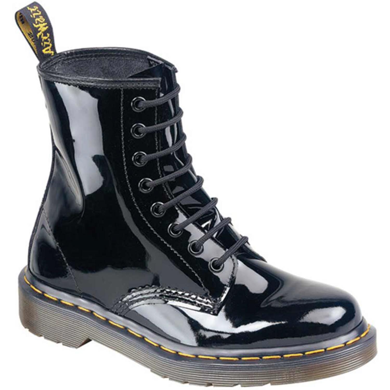 dr martens doc 1460 boots stiefel 8 loch lederstiefel. Black Bedroom Furniture Sets. Home Design Ideas