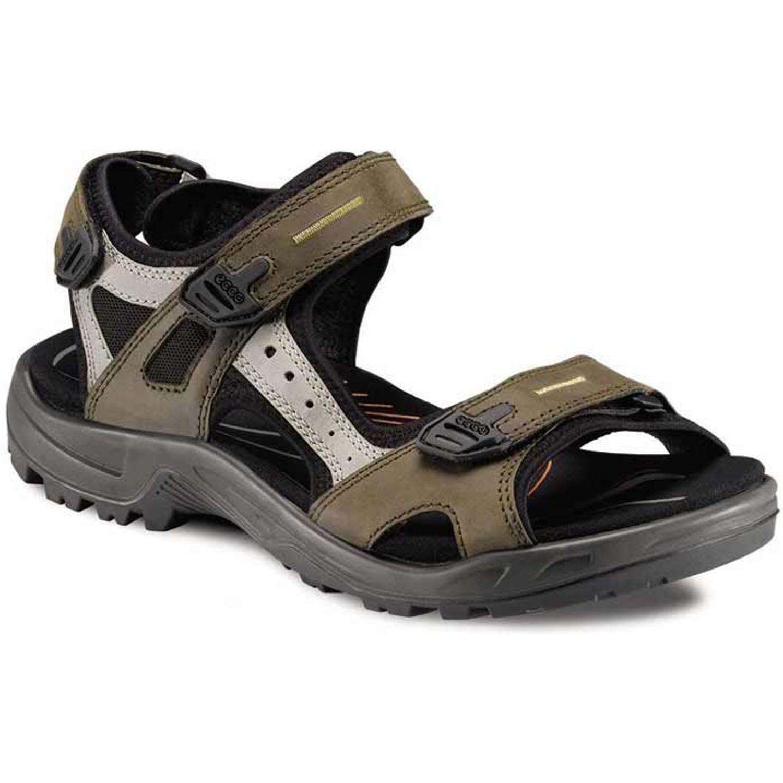 ecco trekking sandalen offroad wandersandalen 06956456396 braun neu ebay. Black Bedroom Furniture Sets. Home Design Ideas